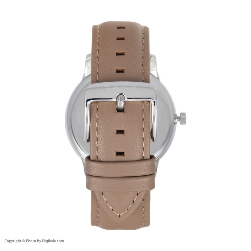 ساعت مچی عقربه ای مردانه گنت مدل GWW048007