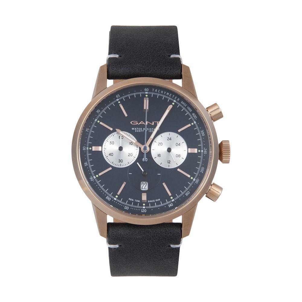 ساعت مچی عقربه ای مردانه گنت مدل GWW064004