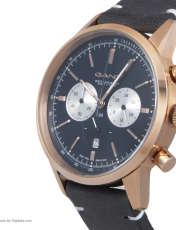 ساعت مچی عقربه ای مردانه گنت مدل GWW064004 -  - 4