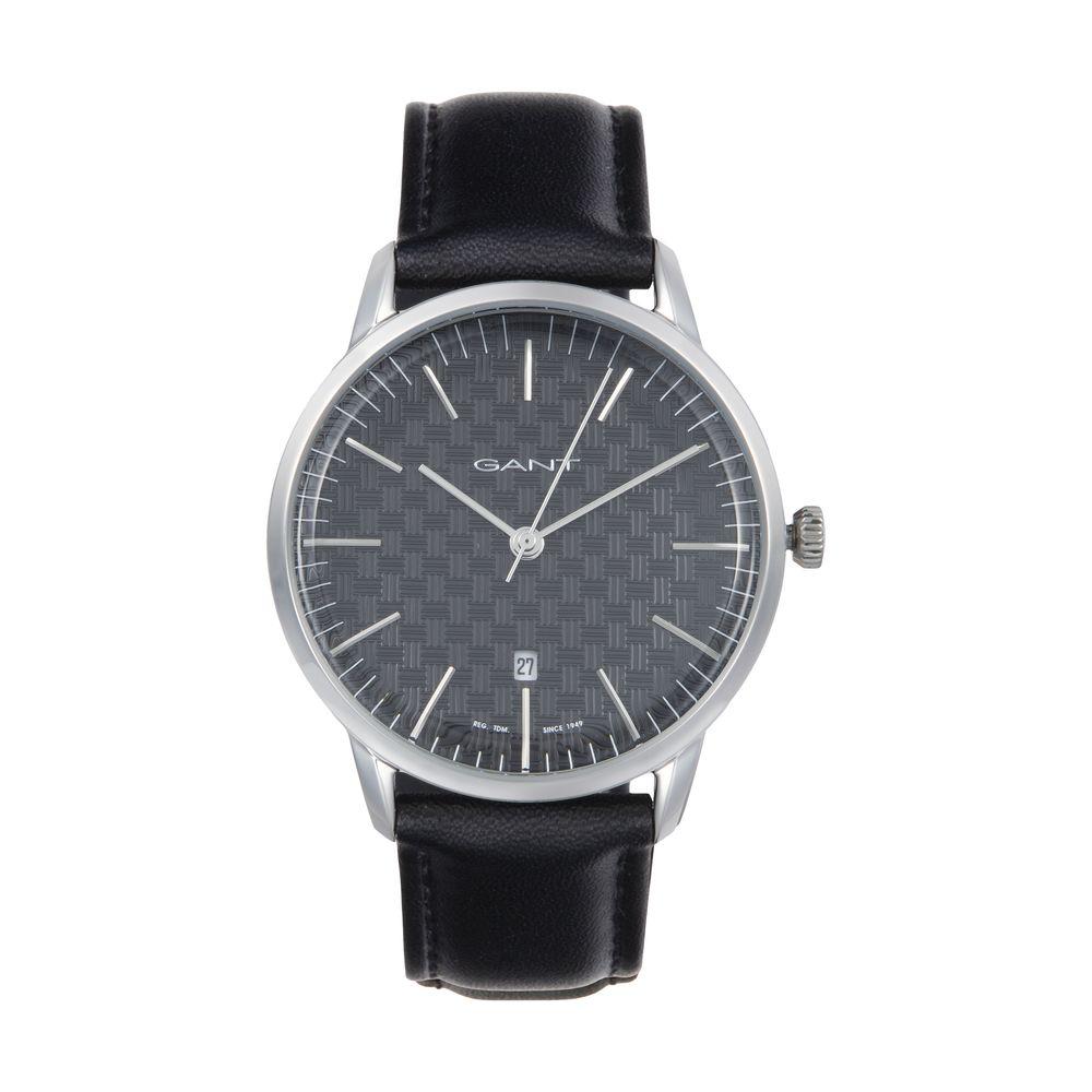 ساعت مچی عقربه ای مردانه گنت مدل GWW077001