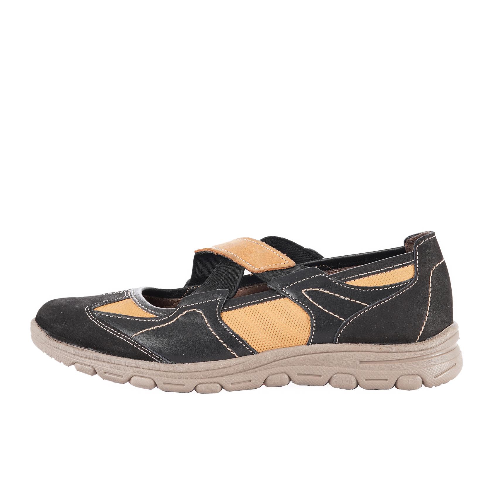 کفش روزمره زنانه صاد کد PP2403