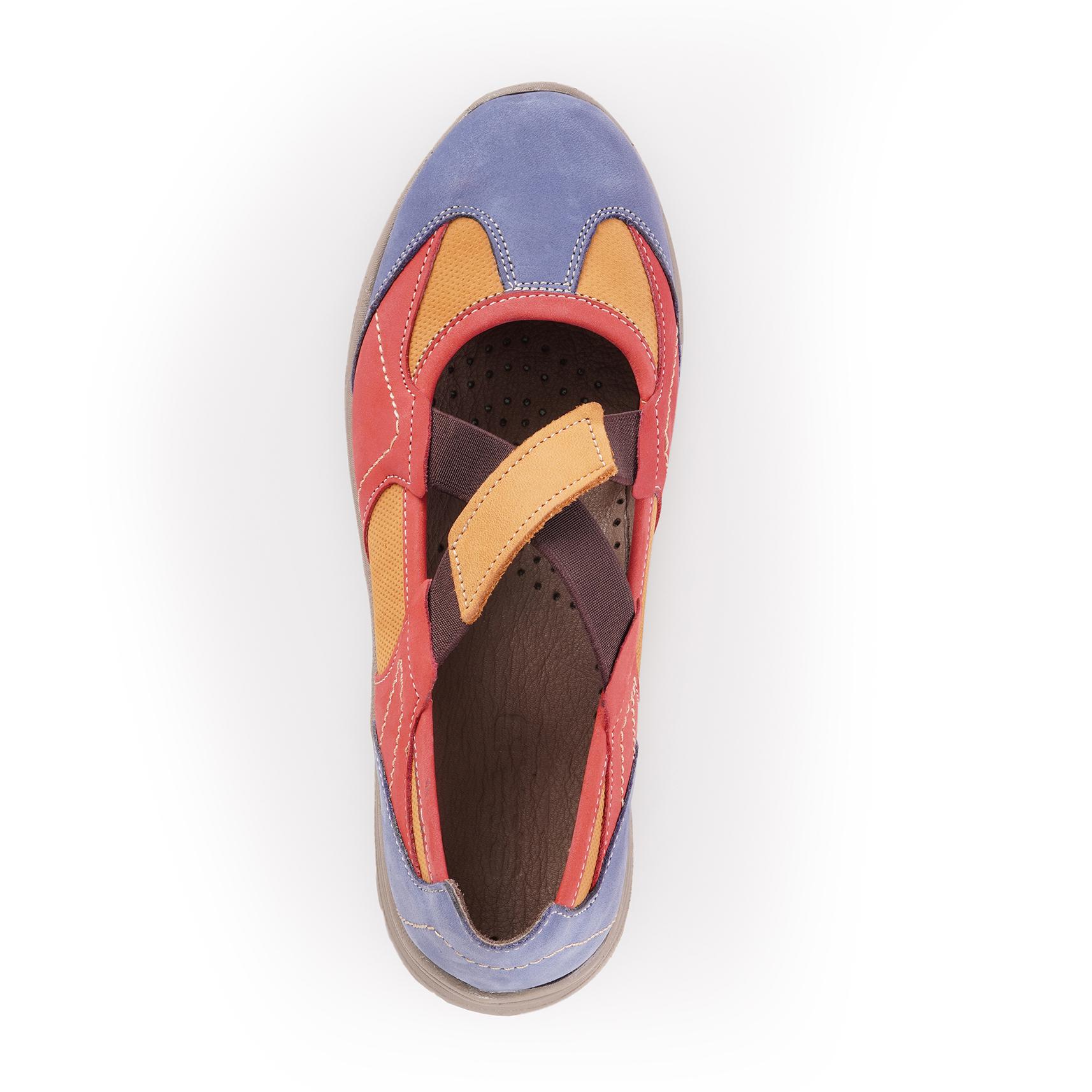 کفش روزمره زنانه صاد کد PP2401