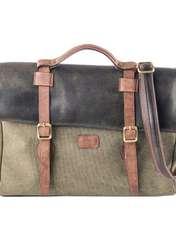 کیف دستی مردانه صاد کد OM0133 -  - 1