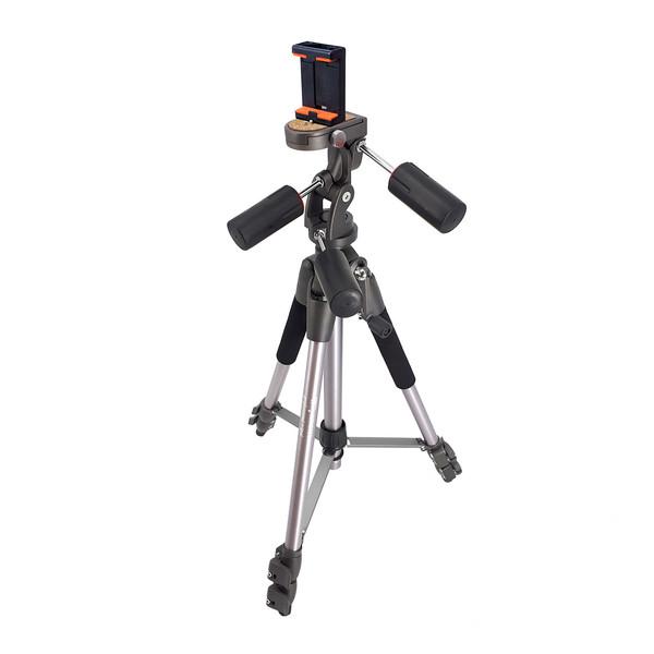 سه پایه دوربین ویفنگ مدل WF-6106