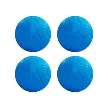توپ فوتبال دستی کد 2 ABC123 بسته 4 عددی