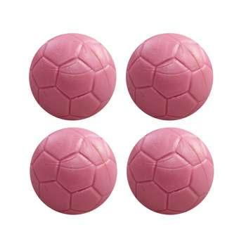 توپ فوتبال دستی کد 1 ABC123 بسته 4 عددی