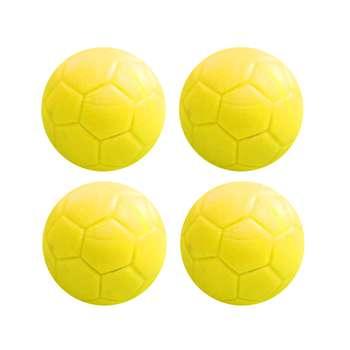 توپ فوتبال دستی کد ABC123 بسته 4 عددی