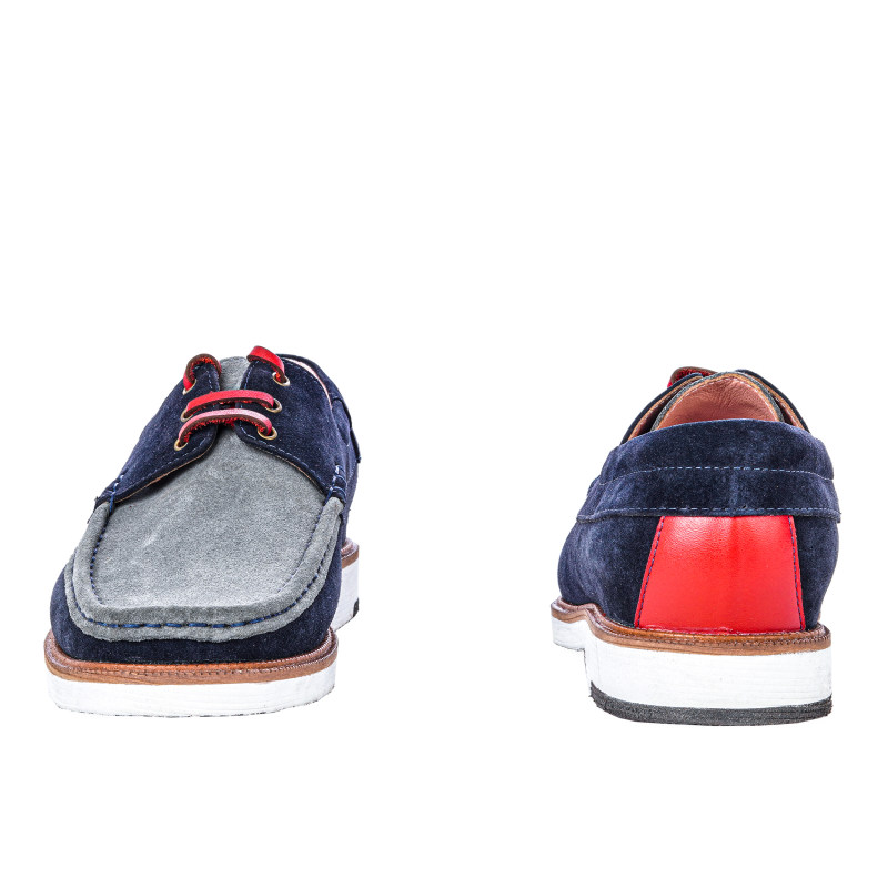 کفش روزمره مردانه صاد کد AG1201