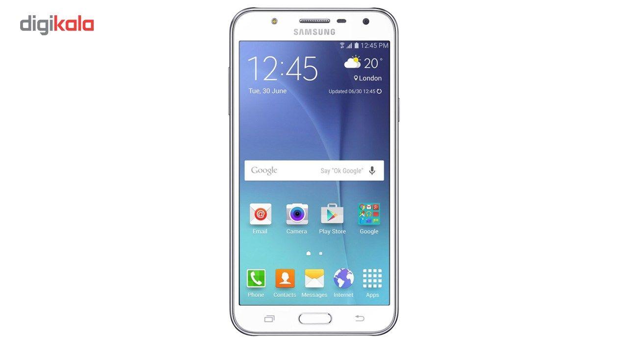 گوشی موبایل سامسونگ مدل Galaxy J7 Core SM-J701F دو سیم کارت ظرفیت 16 گیگابایت main 1 3