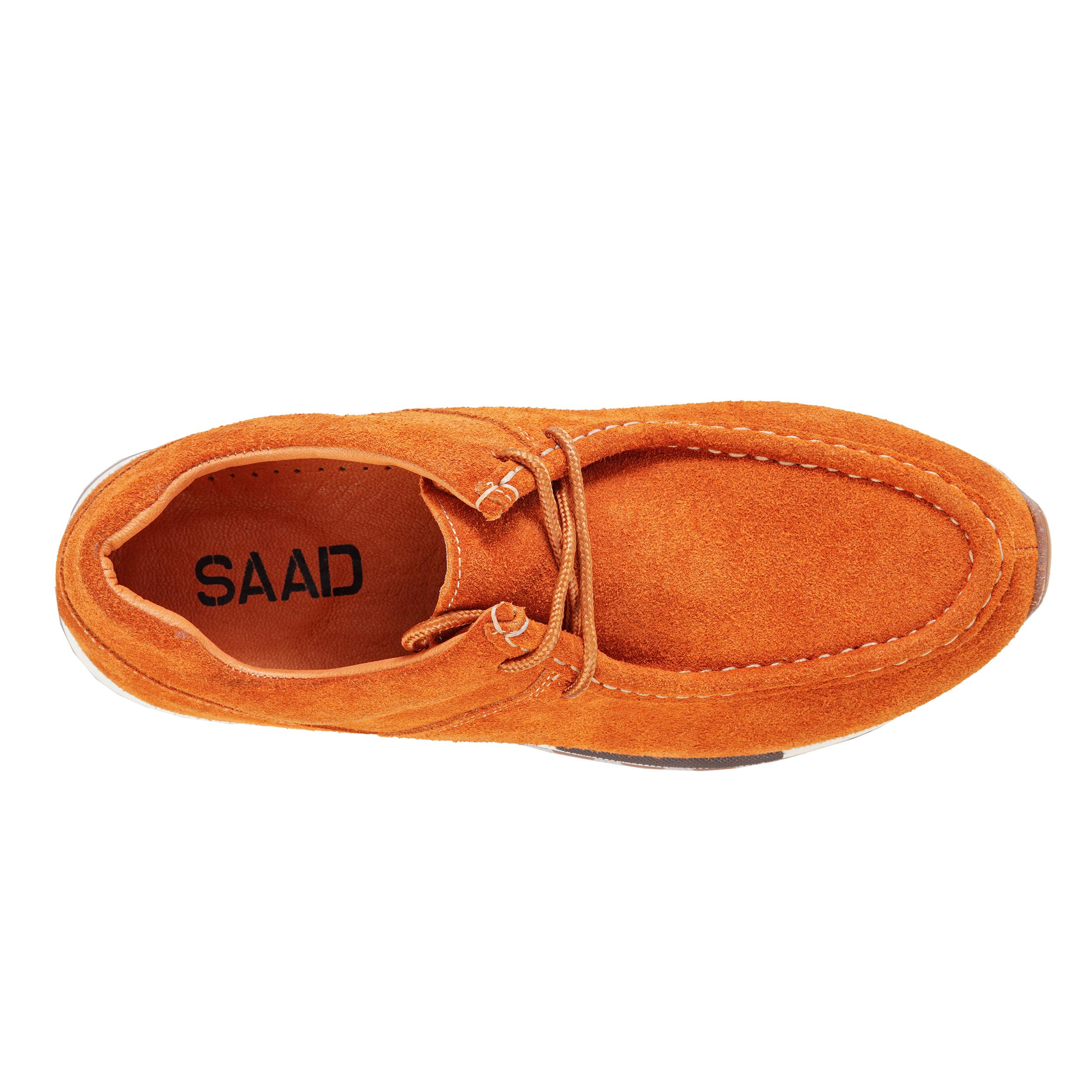 کفش روزمره مردانه صاد کد PP0110