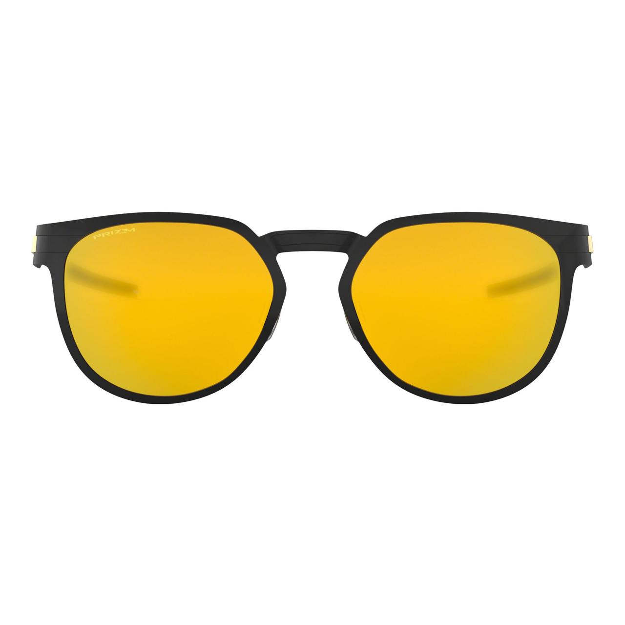 عینک آفتابی اوکلی مدل Diecutter Satin کد OO4137-0355 -  - 2