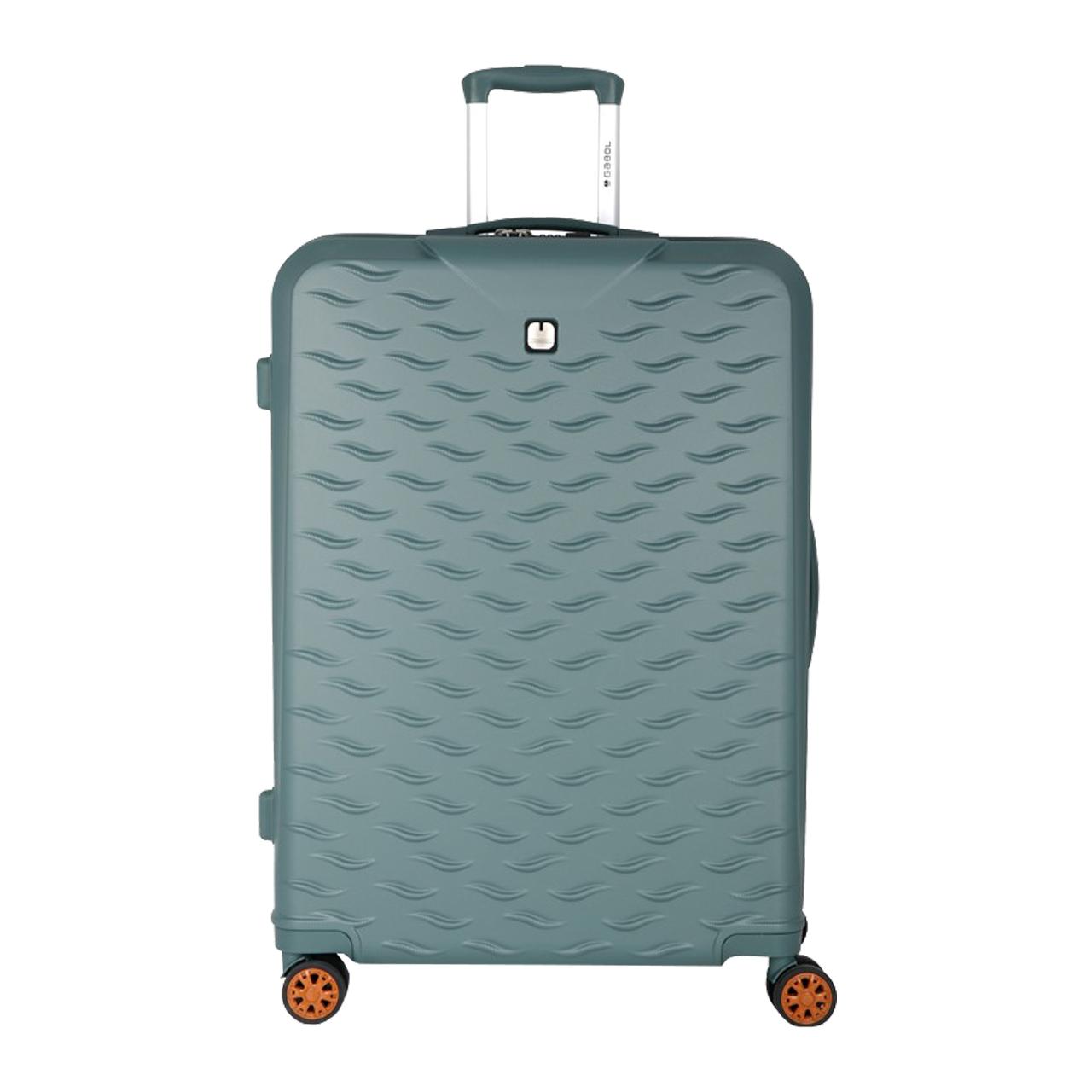 چمدان گابل مدل Piscis 119247 سایز بزرگ