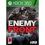 بازی Enemy Front مخصوص xbox 360 thumb