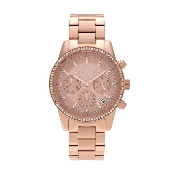 ساعت مچی عقربه ای زنانه مایکل کورس مدل mk6357