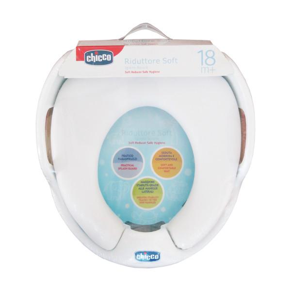 تبدیل توالت فرنگی چیکو مدل  Riduttore soft