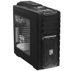 کیس کامپیوتر گرین مدل  X3 Plus Viper