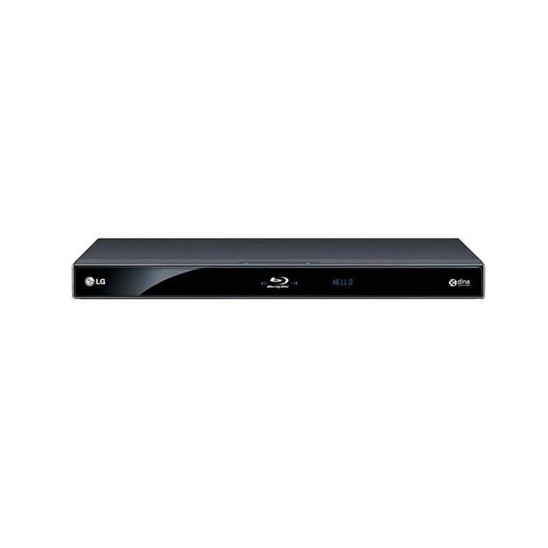 پخش کننده ال جی Blu-ray مدل BD-750