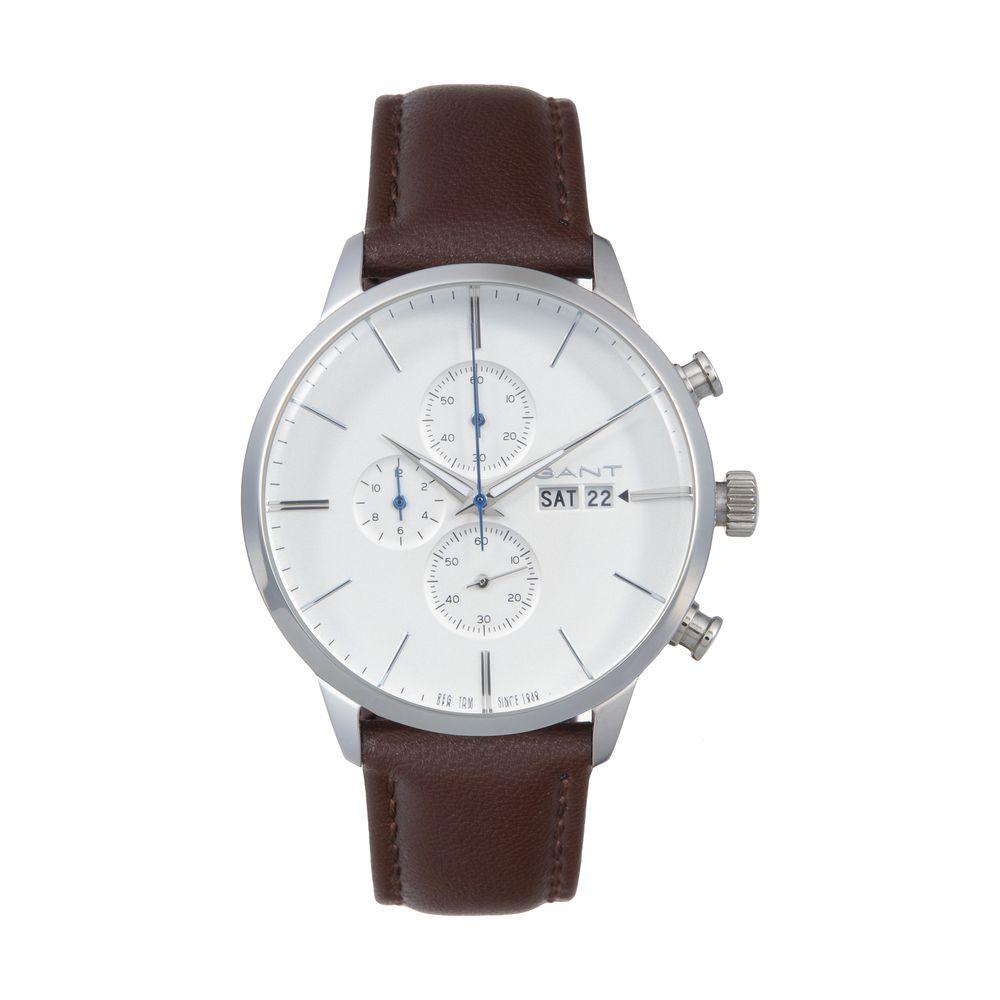 ساعت مچی عقربه ای مردانه گنت مدل GWW063003