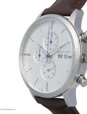 ساعت مچی عقربه ای مردانه گنت مدل GWW063003 -  - 4