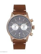 ساعت مچی عقربه ای مردانه گنت مدل GWW064005 -  - 2