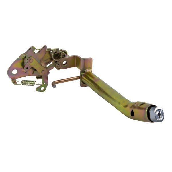 قفل کاپوت مدل AM 5964 مناسب برای سمند ال ایکس