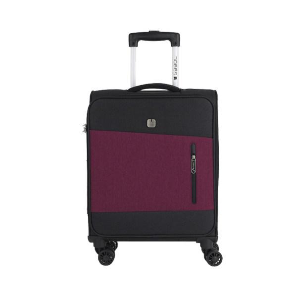 چمدان گابل مدل Saga 117022 سایز کوچک