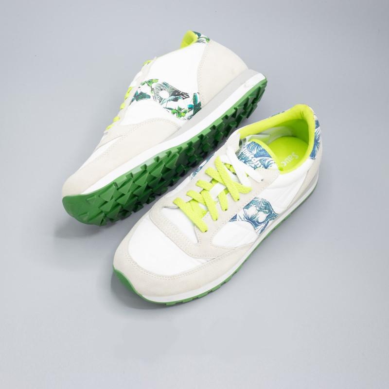 کفش مخصوص پیاده روی مردانه ساکنی مدل Jazz کد 16001