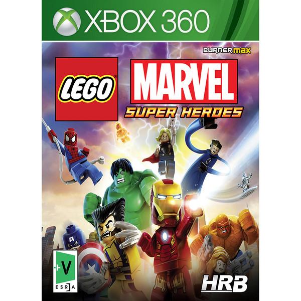 بازی Lego Marvel Super Heroes مخصوص pc