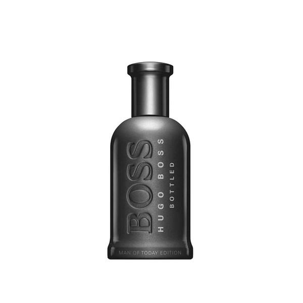 تستر ادوتویلت مردانه هوگو باس مدل Bottled Man of Today Edition حجم 100 میلی لیتر