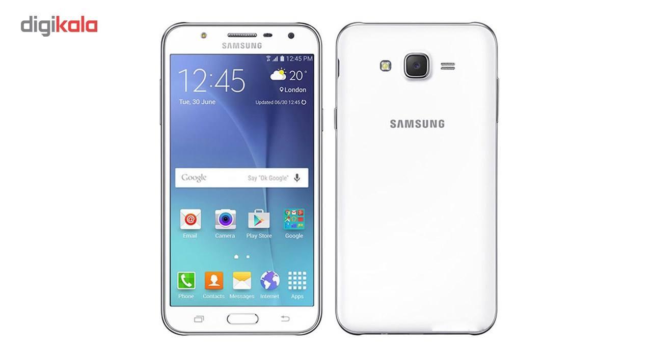 گوشی موبایل سامسونگ مدل Galaxy J7 Core SM-J701F دو سیم کارت ظرفیت 16 گیگابایت main 1 4