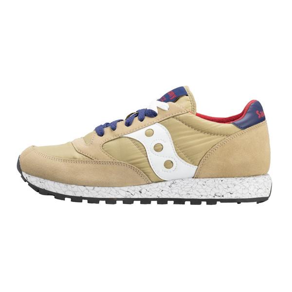 کفش راحتی مردانه ساکنی مدل Jazz کد 16002