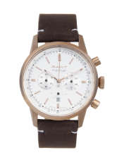 ساعت مچی عقربه ای مردانه گنت مدل GWW064003 -  - 1