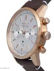 ساعت مچی عقربه ای مردانه گنت مدل GWW064003 -  - 4