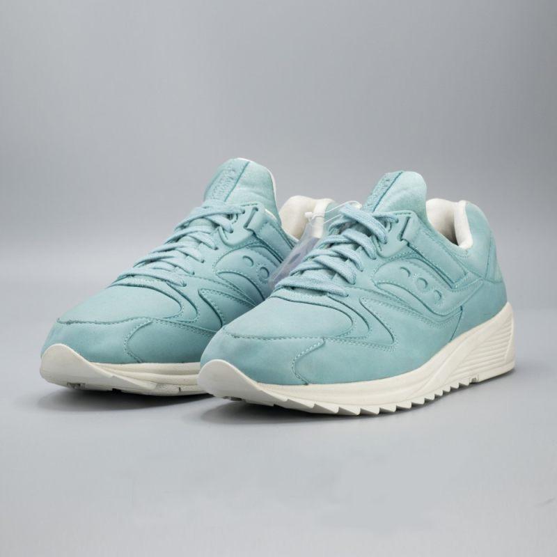 کفش مخصوص پیاده روی مردانه ساکنی مدل Jazz کد 16004