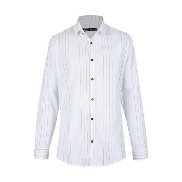 پیراهن مردانه مل اند موژ کد FWP1709-2