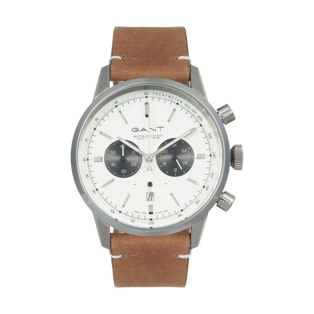 ساعت مچی عقربه ای مردانه گنت مدل GWW064001