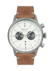 ساعت مچی عقربه ای مردانه گنت مدل GWW064001 -  - 1