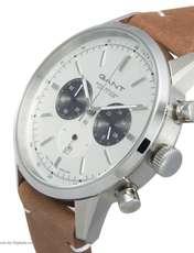 ساعت مچی عقربه ای مردانه گنت مدل GWW064001 -  - 4