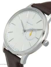 ساعت مچی عقربه ای مردانه گنت مدل GWW048006 -  - 3