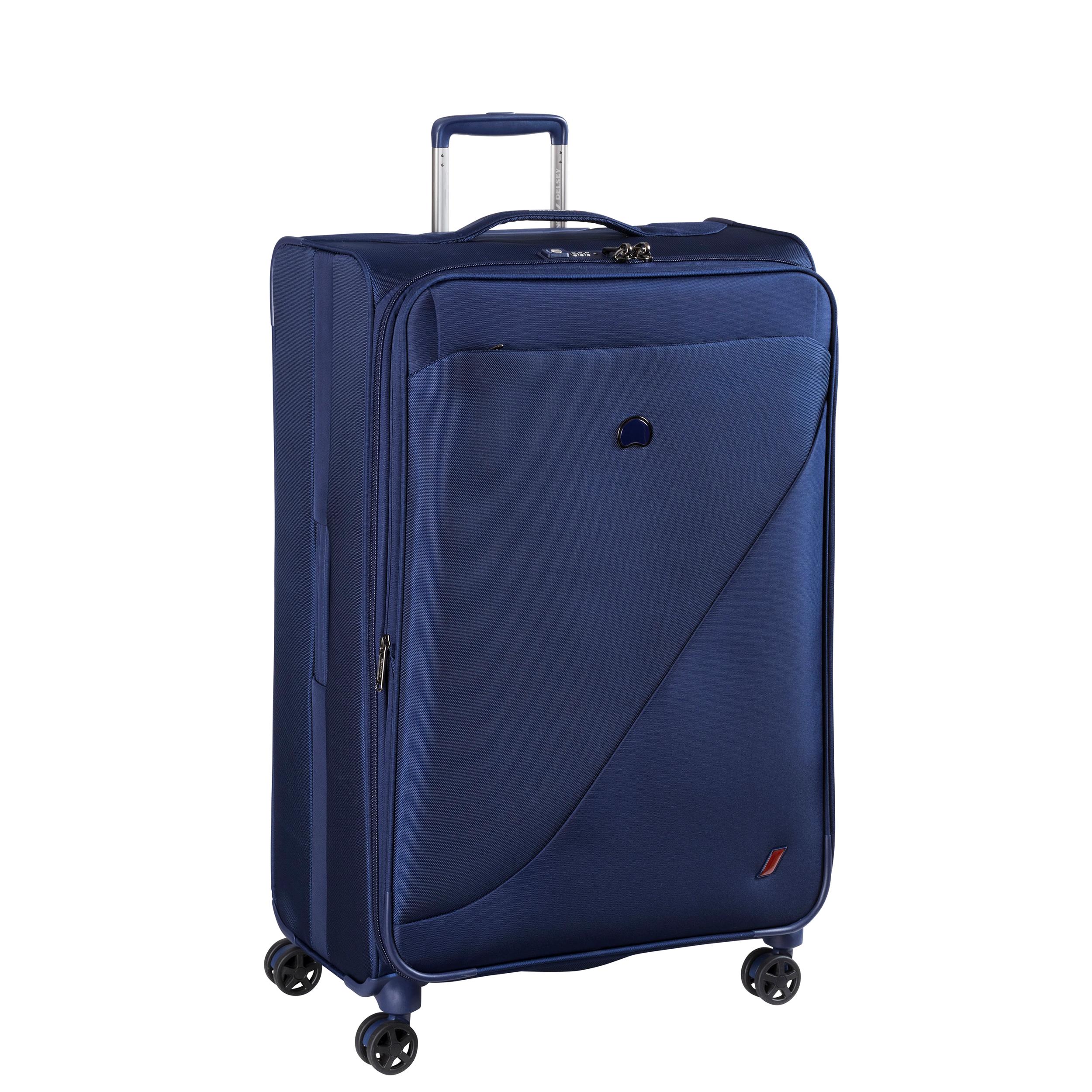چمدان دلسی مدل NEW DESTINATION کد 2004821 سایز بزرگ