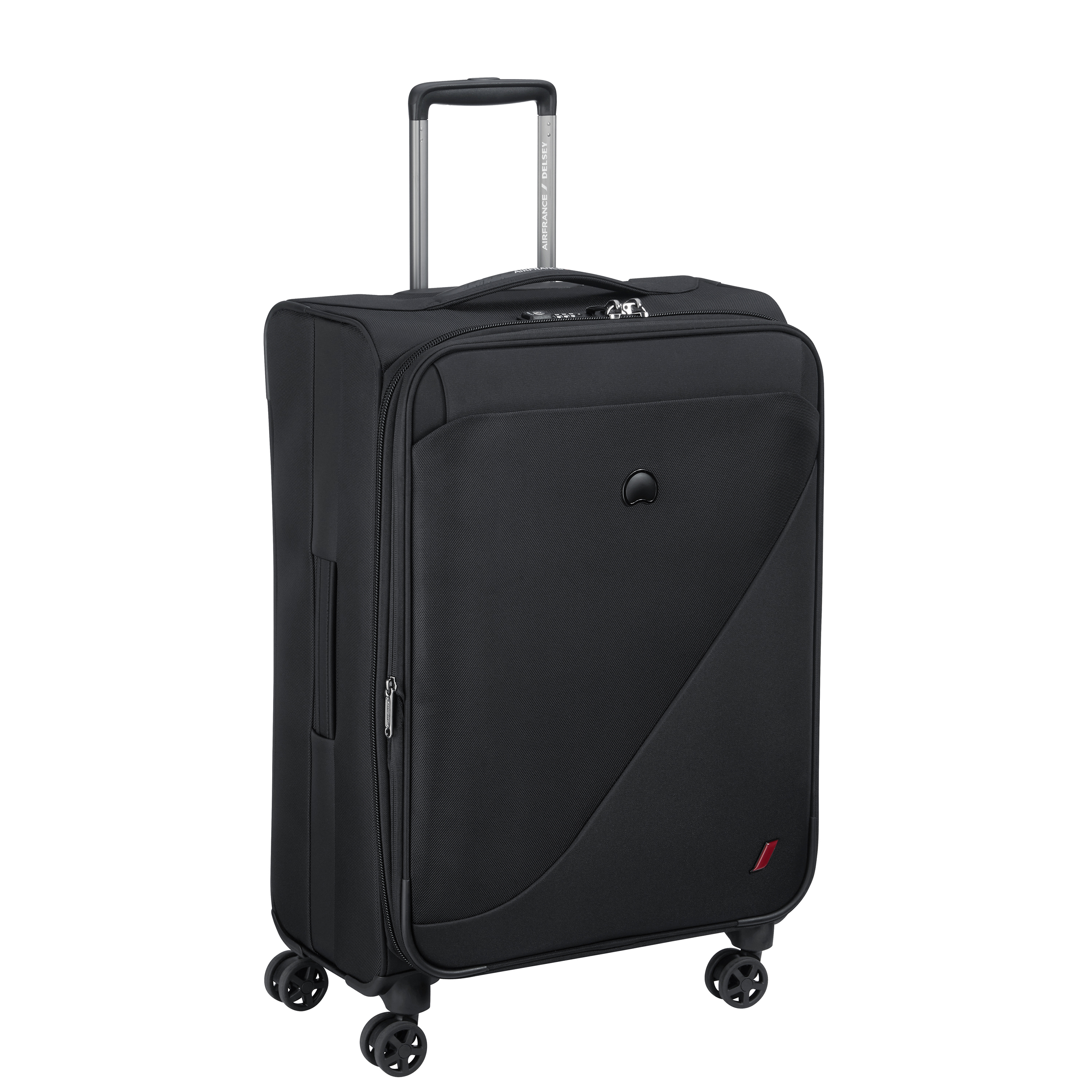چمدان دلسی مدل NEW DESTINATION کد 2004810 سایز متوسط