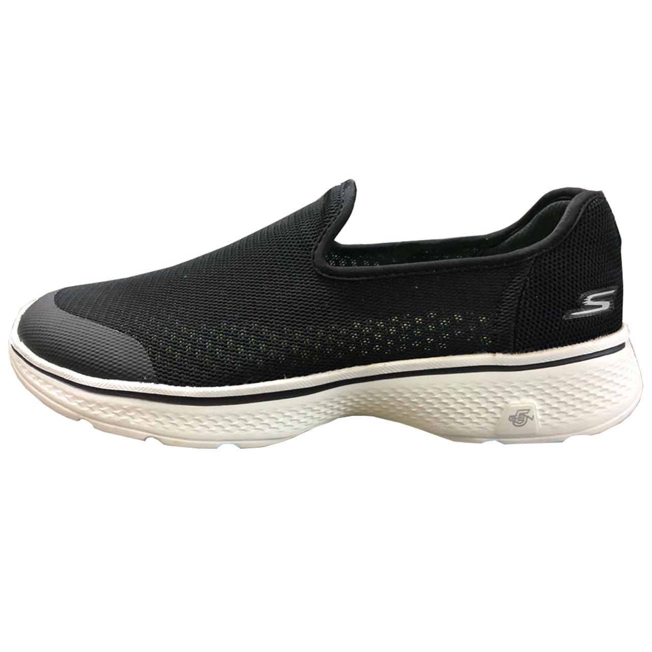 کفش مخصوص پیاده روی مردانه اسکچرز مدل 54159BKW