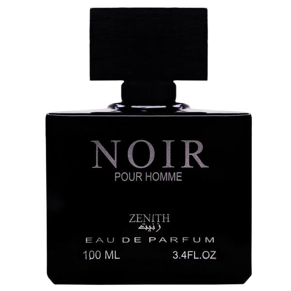 ادو پرفیوم مردانه زنیت مدل Noir حجم 100 میلی لیتر