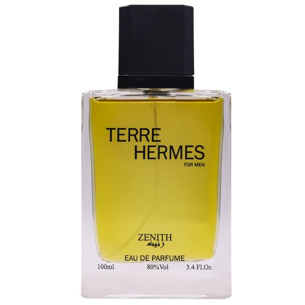 ادو پرفیوم مردانه زنیت مدل   Terre Hermes حجم 100 میلی لیتر