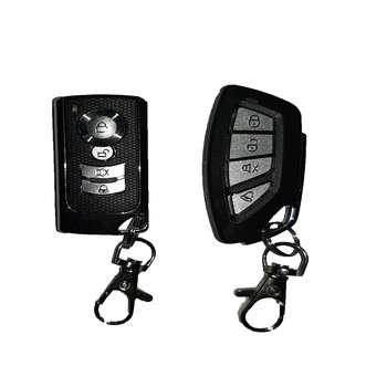 دزدگیر خودرو مدل GPS-11