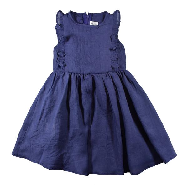 پیراهن دخترانه نیروان کد 1020