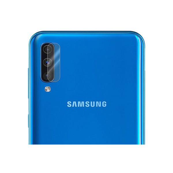 محافظ لنز دوربین مدل CM_88 مناسب برای گوشی موبایل سامسونگ Galaxy A50