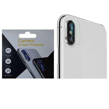 محافظ لنز دوربین  مدل FP_78 مناسب برای گوشی موبایل اپل iphone Xs max