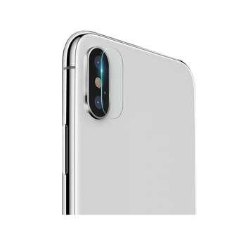 محافظ لنز دوربین مدل DL_78 مناسب برای گوشی موبایل اپل iphone Xs