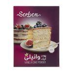 پودر کیک وانیلی سوربن - 500 گرم thumb